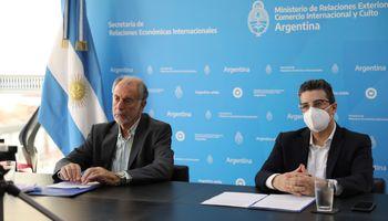 Argentina busca expandir el comercio con el norte de Brasil a través de un acuerdo de cooperación