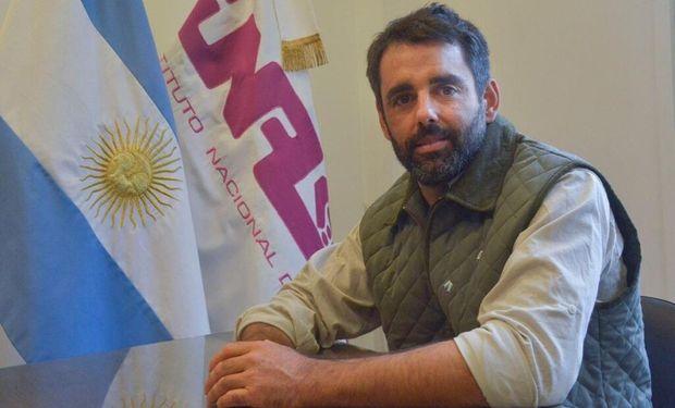 Marcadores moleculares y Ley de Semillas: la visión de Joaquín Serrano, actual presidente del INASE