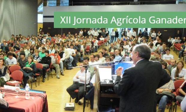 En el marco del congreso, se realizará la quinta edición del Encuentro Nacional de Estudiantes de Ciencias Agropecuarias.