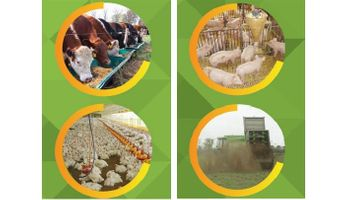 Se viene la 1ª Jornada Provincial de Gestión de Residuos Pecuarios
