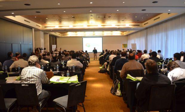 Productores, asesores e ingenieros están invitados a nueva jornada de DONMARIO Semillas. Foto de archivo.