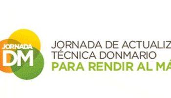 DONMARIO vuelve a hablar de soja en Rosario