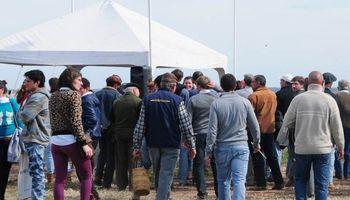 Jornada del Ipcva en La Pampa: qué hacer después de los incendios