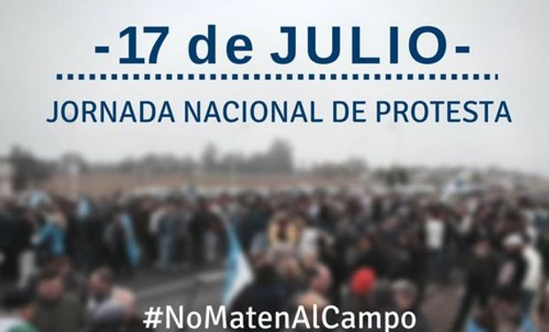 Jornada Nacional de Protesta.