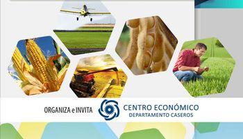 Jornada Nacional de Soja y Maíz en Casilda
