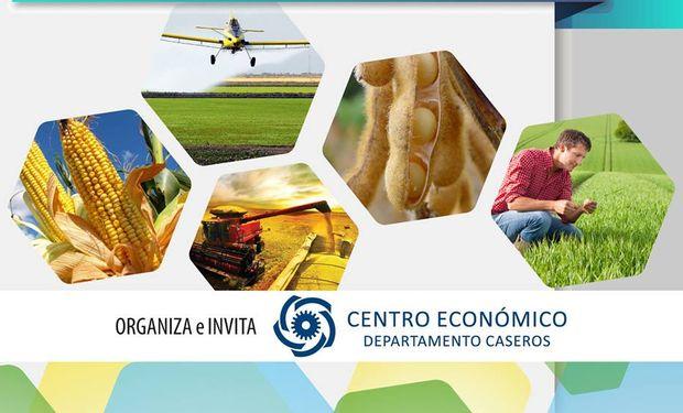 El evento es organizado por el Centro Económico del Departamento Caseros en el predio de la Facultad de Ciencias Veterinarias de Casilda.