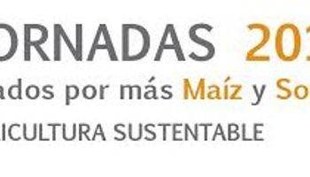"""Jornadas """"Aliados por más maíz y Sorgo"""". Agricultura Sustentable"""""""