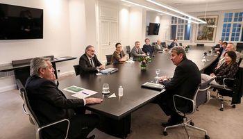 """""""En vía muerta"""": el Consejo Agroindustrial advierte que se cortó la negociación de una Ley con el Gobierno"""