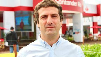 Santander Río desembarca en Expoagro con una propuesta de valor integral