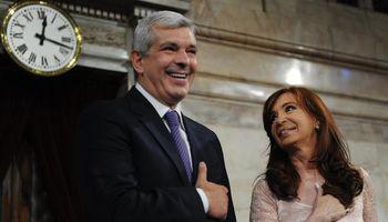 Julián Domínguez: cómo piensa el funcionario K que volvió al gabinete