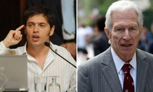 No hubo acuerdo y Argentina entró en default