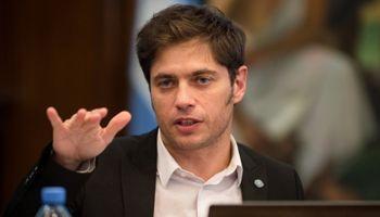 Buitres: tiene fecha la defensa argentina contra el desacato