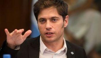 Argentina le pide a Griesa que suspenda la sentencia