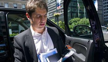 """Oficial: Argentina ofrecerá a """"buitres"""" sólo el canje de 2010"""