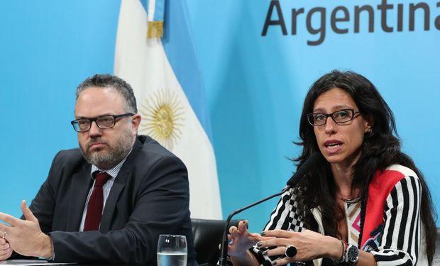"""""""De urgencia"""": piden citar a Kulfas y Español al Congreso por la amenaza de cierre de las exportaciones de carne"""