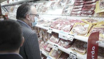 """Carne: el Gobierno prepara anuncio y presiona a frigoríficos para mantener """"precios populares"""""""