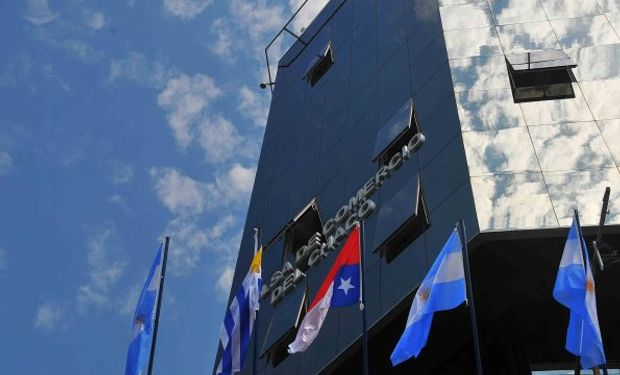 La Bolsa de comercio de Chaco avanza en ser referencia para granos del norte
