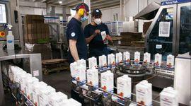 """Una empresa láctea será la primera en certificar su producción y llevar el sello """"Hecho en Córdoba"""""""