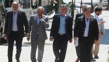 La Mesa de Enlace respondió al pedido de conformar un nuevo directorio del Renatre sin la presencia de las entidades