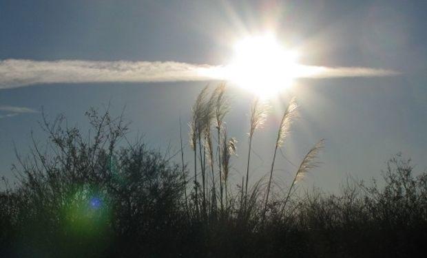 Aseguran que el inicio del verano trajo un cambio positivo en escenario climático.