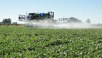 La Pampa prohibió el uso de dos herbicidas