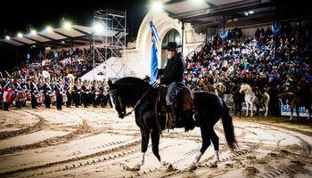 La Exposición Rural de Palermo se pasó a octubre