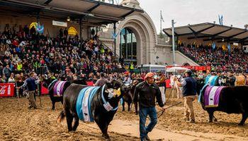 En 2020 no habrá desfile de animales en Palermo, ¿es la primera vez en la historia de la Expo?