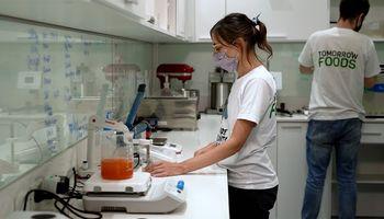 Tomorrow Foods: inauguran un laboratorio para desarrollar proteínas vegetales