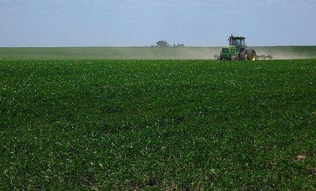 La soja coquetea otra vez con u$s 500 y la cosecha local se revaluó u$s 3000 millones