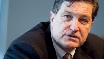 Estados Unidos: alto funcionario de la FED defiende pronta suba de tasas