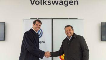 Volkswagen y Shell, con mucho en común