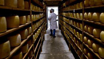 Agroindustria busca que los lácteos argentinos tengan mayor presencia en los mercados mundiales