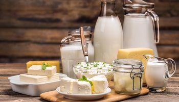 El consumo de leche es el menor en 29 años