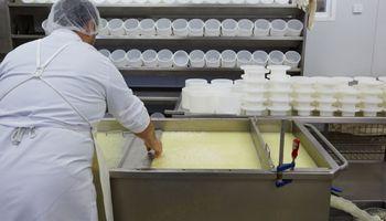 Cayó el precio promedio de exportación derivados de lactosuero