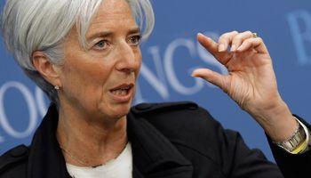 FMI advierte que PBI global se desacelera y que 2015 será más débil que 2014