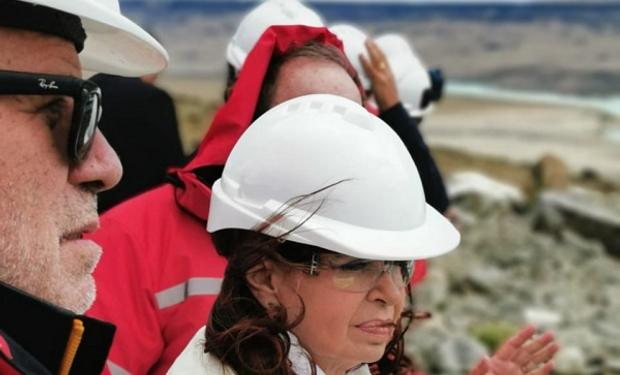 """""""El curro de la hidrovía"""": la intención del kirchnerismo según Lanata"""