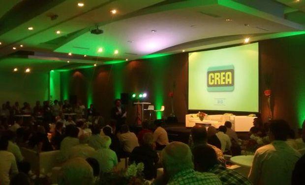 Será en el Centro de Convenciones, de la Ciudad de Buenos Aires.