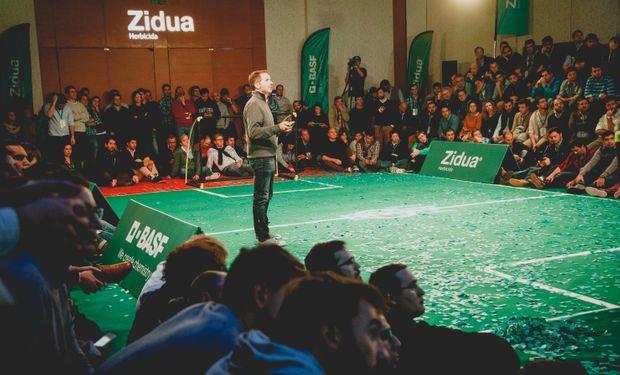 BASF presentó Zidua®, un innovador herbicida para maíz y soja.