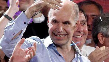Larreta se impone en Buenos Aires, pero no evita el ballotage