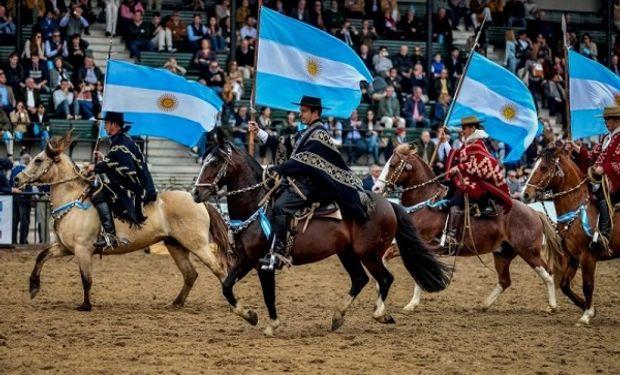 Datos de la Exposición Rural 2019.