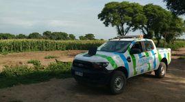 Córdoba: multan a un productor por aplicar fitosanitarios en una zona no permitida