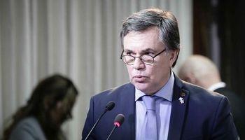 Manuel Otero presentó su plan para desarrollar la agricultura en América Latina