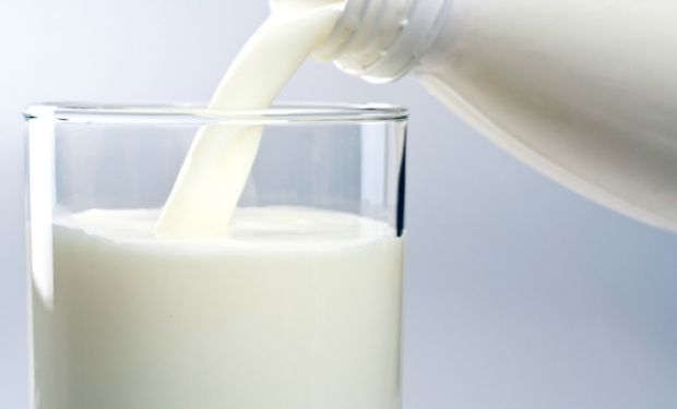 Los lácteos arrastraron los precios a la baja en octubre