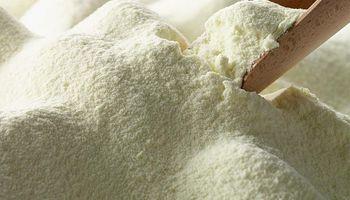 Precios de lácteos bajaron levemente en venta de Fonterra