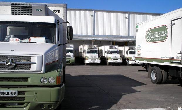 El acuerdo prevé que en 2021 la empresa nacida en Arroyito se quede con el 100 por ciento de una de las principales lácteas del país.