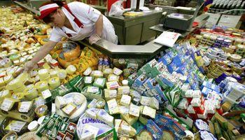 Argentina, entre los países que más consumen leche y derivados