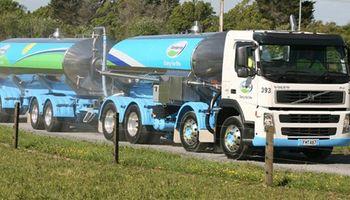 Sigue bajando el precio de los lácteos en el mundo