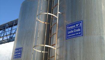 Cayeron 22% las exportaciones de leche en polvo