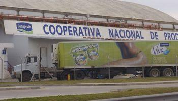 Se declaró el primer embarque uruguayo de leche en polvo a Venezuela