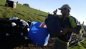 Sector lacteo uruguayo se encuentra en jaque